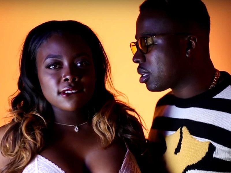 Troy Ave lässt ein X-Rated-Video für 'Sex Tape' und Twitter fallen