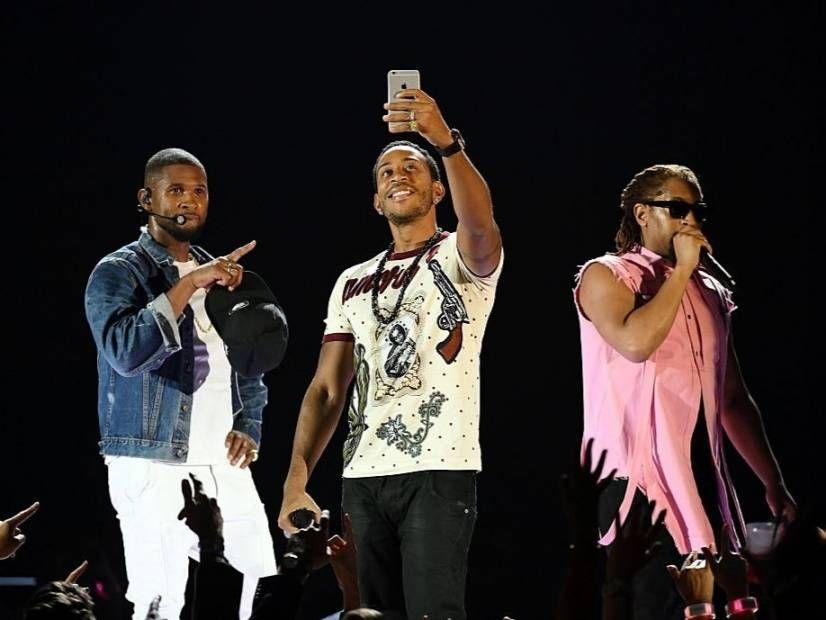 Lauryn Hill, Ludacris, Lil Jon & More Headliner Lächerlich Star-Studded Lovers & Friends Festival