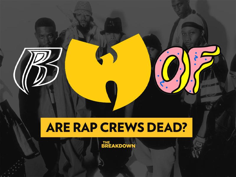 Sind Rap Crews tot? | Die Panne