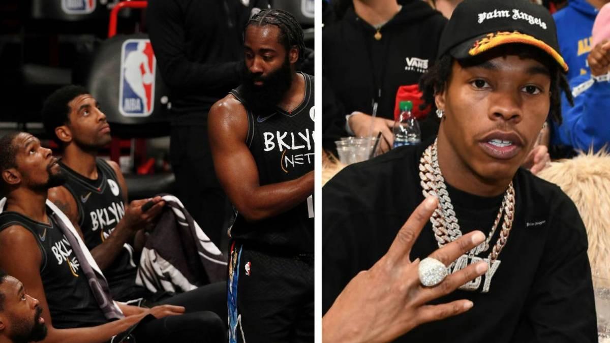 Kevin Durant & Brooklyn Nets verstärken Lil Babys Rapper des Jahres-Ranking