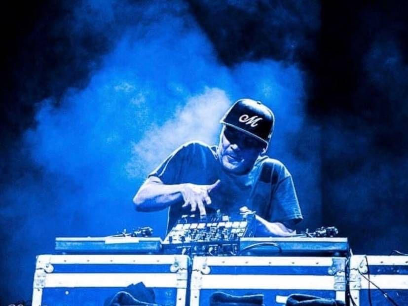 Mix Master Mike spricht über Beastie Boys & Upcoming Conquest Album