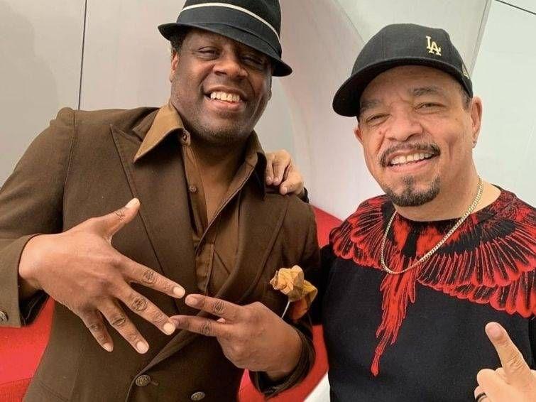 Schoolly D & Ice-T hüpfen endlich gemeinsam auf eine Spur