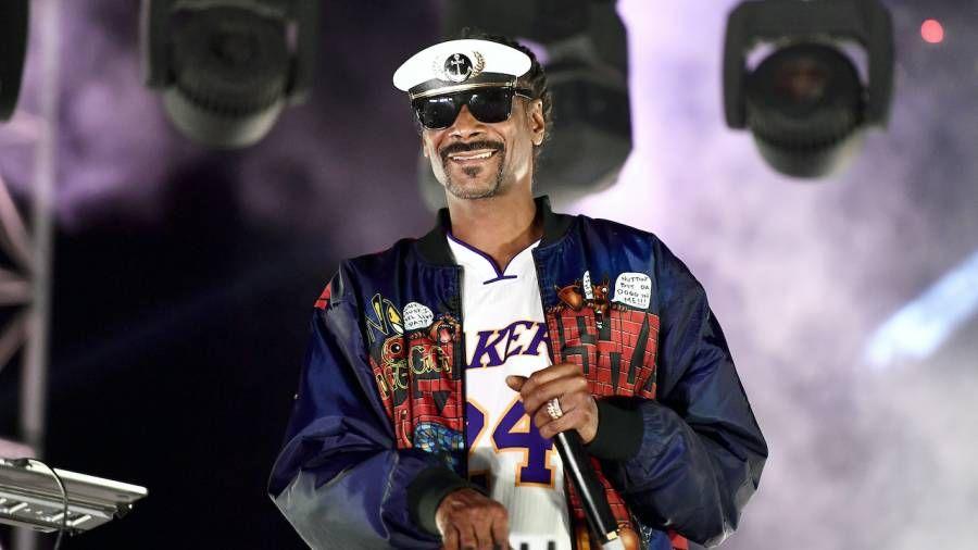 Snoop Dogg, Desus og Mero Cameo fyrir CNN's NYE Celebration: Watch Now
