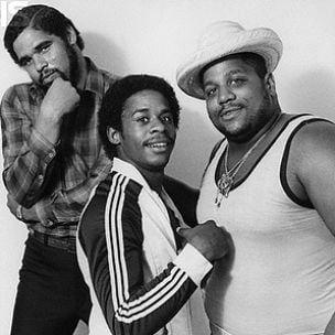 Sugar Hill Gang's 'Rapper's Delight' lagt til Kongressbiblioteket