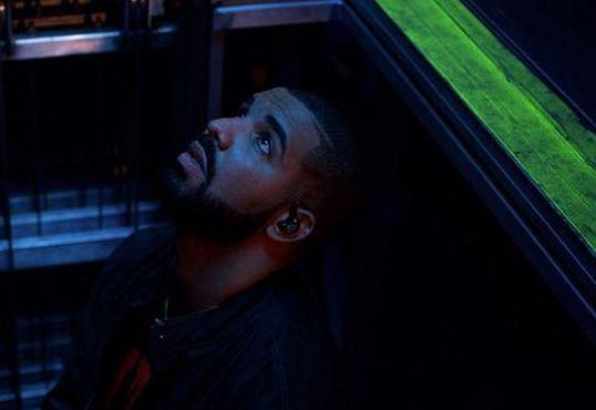 Drake følger ikke ungen som kjørte på Joe Budden - bare en Instagram-konto som imiterer ham
