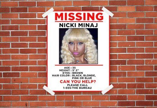 Evo zašto Nicki Minaj nije bila aktivna na društvenim mrežama 2018. godine