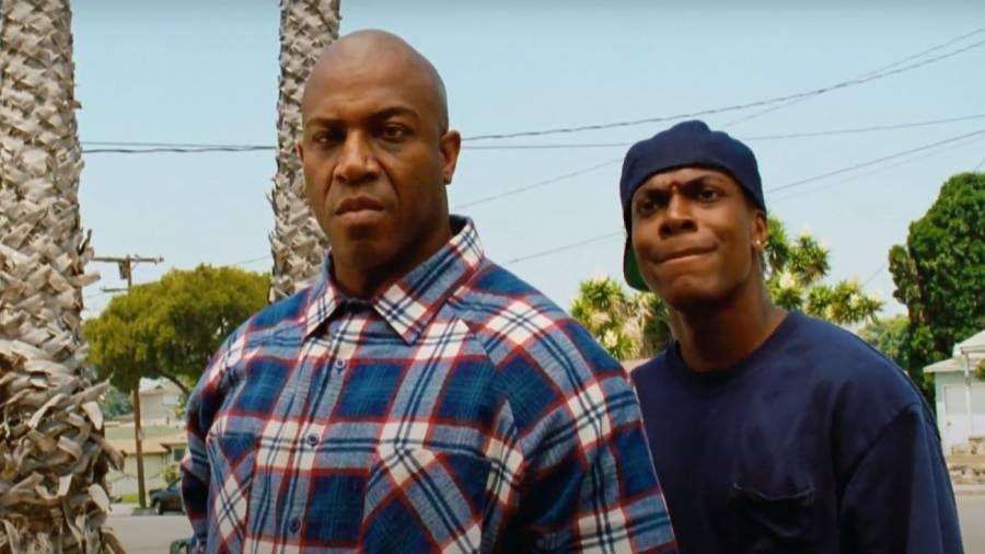 Ice Cube reagiert auf das Ableben von 'Friday' Star Tommy 'Tiny' Lister Jr. A.K.A. Deebo