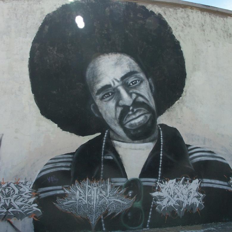 Mac Dre-Inspired Art Oakland'da nümayiş etdiriləcək