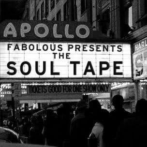 Tracklisting für Fabolous '' S.O.U.L. Tape, 'Lil Wayne Featured