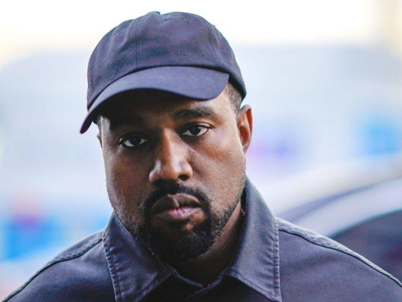 CNNs Faces Backlash, nachdem der Diskussionsteilnehmer Kanye West Trumps 'Token Negro' genannt hat