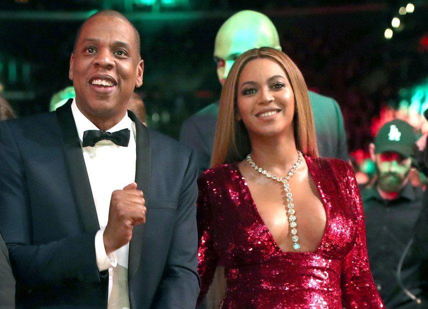 JAY-Z og Beyonce tildelt nøkkel til City of Columbia, South Carolina