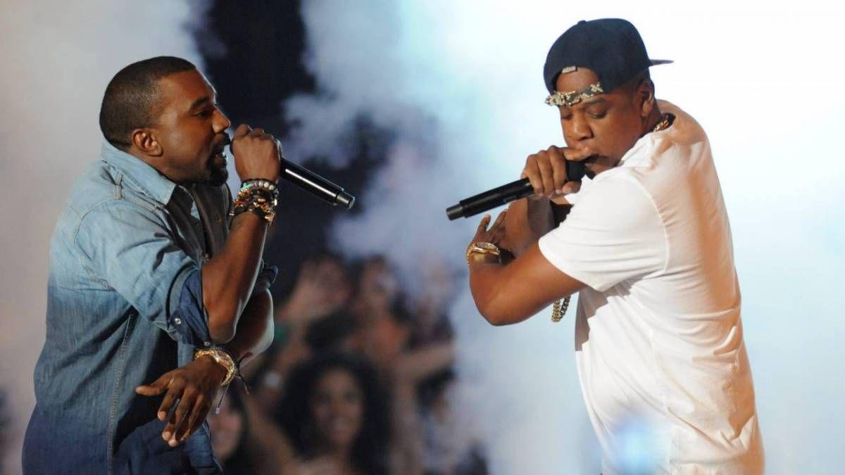 Kanye West, JAY-Z, Kendrick Lamar + Meira: 10 rapparar með flest grammí vinning