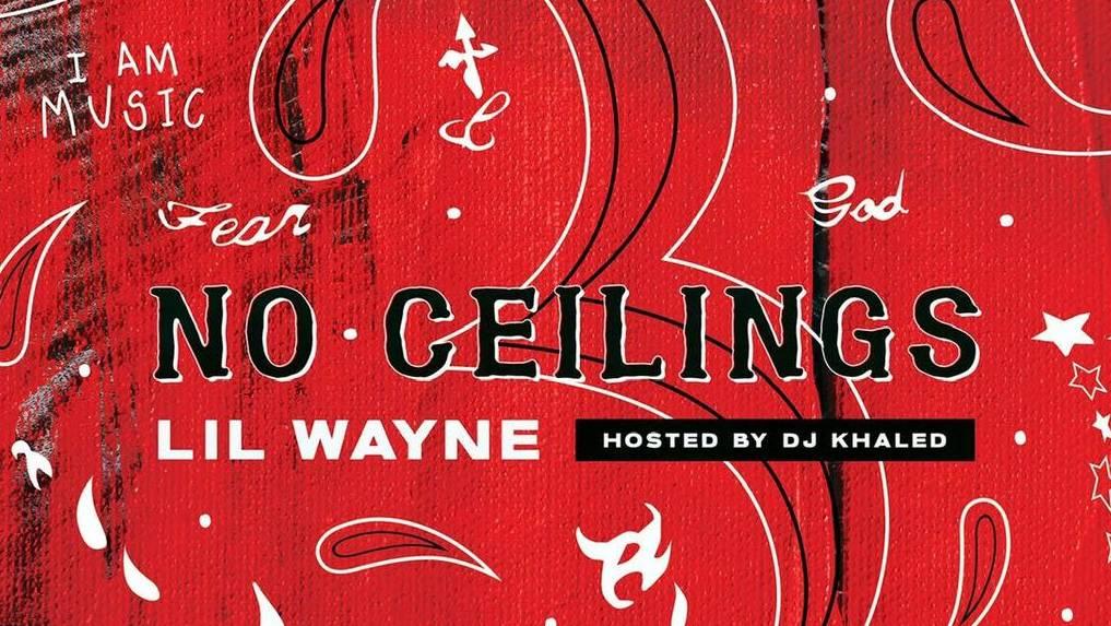 Lil Wayne slipper DJ Khaled-vert 'No Ceilings 3' Mixtape med Drake, Young Thug, Cory Gunz & More