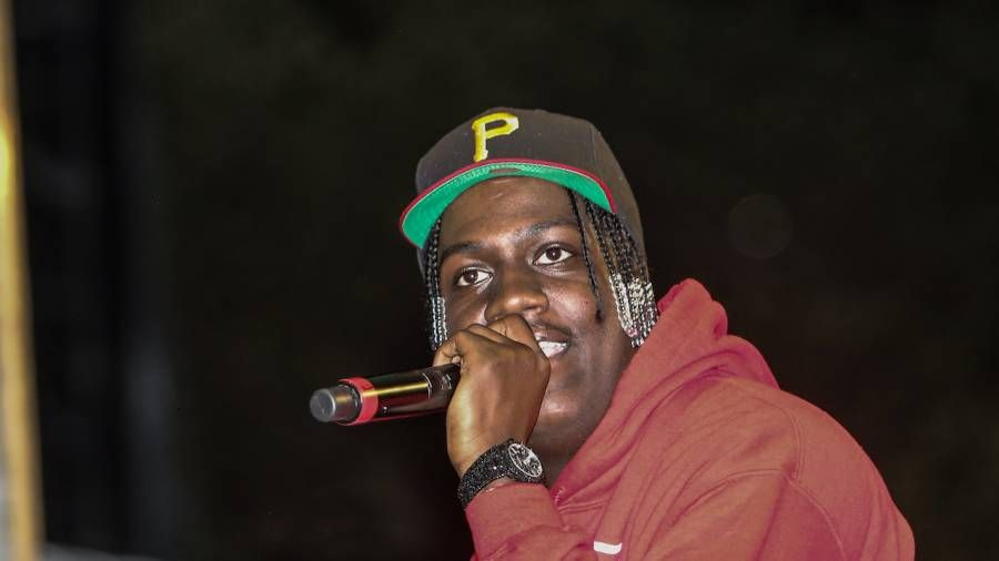 Lil Yachty zeigt seinen Detroit Pass in 'Royal Rumble' mit Rappers Icewear Vezzo, Babyface Ray & More