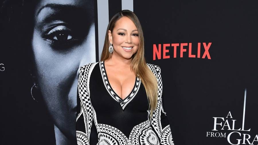Timbaland skyter ned Mariah Carey Verzuz Battle Against Ghost Of Whitney Houston