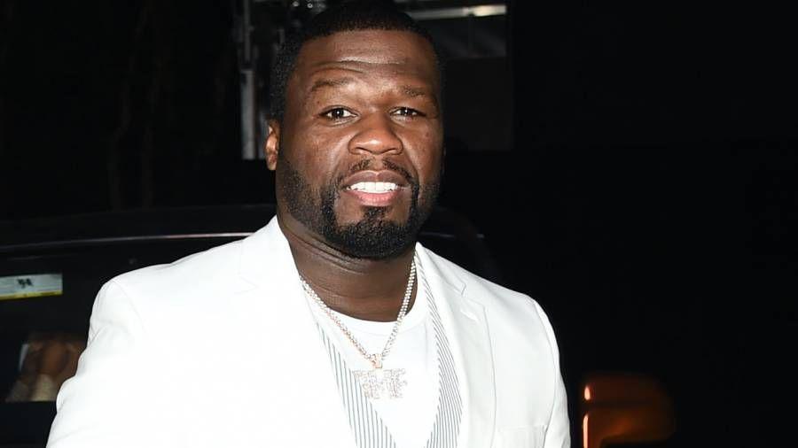 50 Cent underskriver 3-film gyserfilm Deal med 'Cabin Fever' instruktør