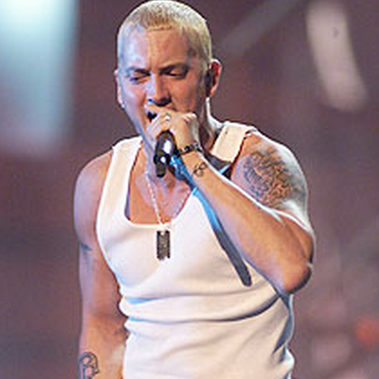 Eminem kündigt das Handyspiel 'Shady Wars' an