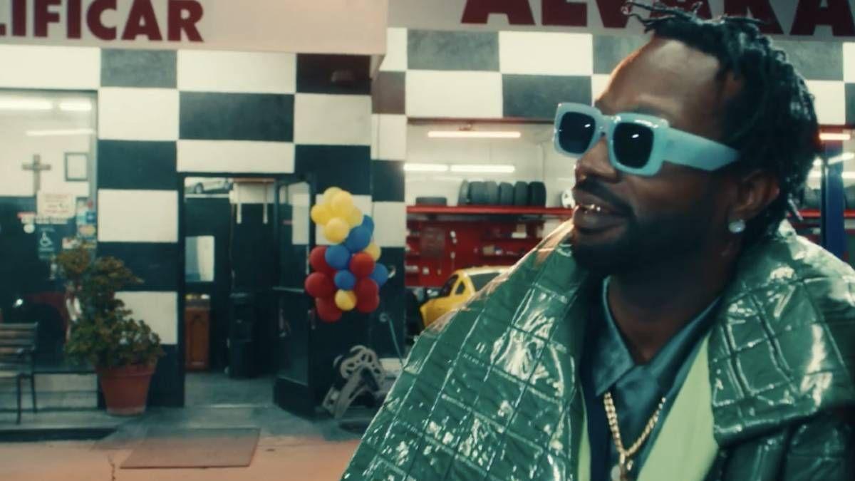 Juicy J, Lil Baby et 2 Chainz livrent un hymne au test de stimulation avec la vidéo 'Spend It