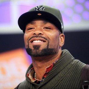 Method Man im Wu-Tang-Clan: 'Wir brauchten einen Witzbold