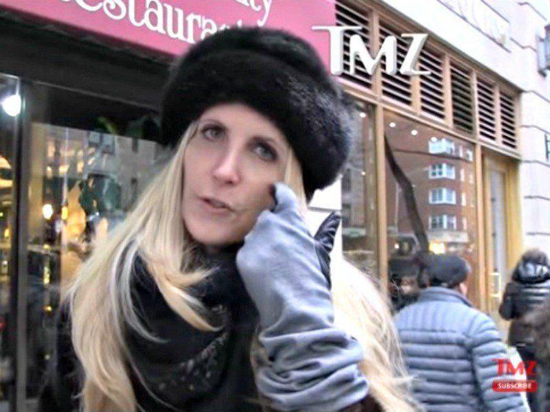 Ann Coulter sagt, Eminems 'No Favours' Diss fördert Gewalt gegen Frauen