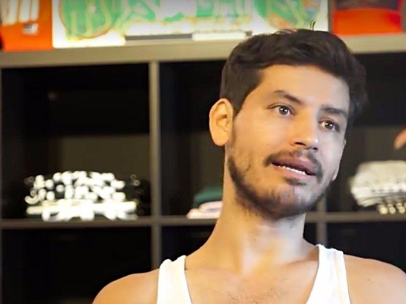 B-Boy-legenden David 'MexOne' Alvarado har gått bort