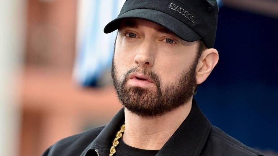 """Eminem zerstörte leise die Debatte """"Niemand hört auf Eminem"""" im Jahr 2020"""