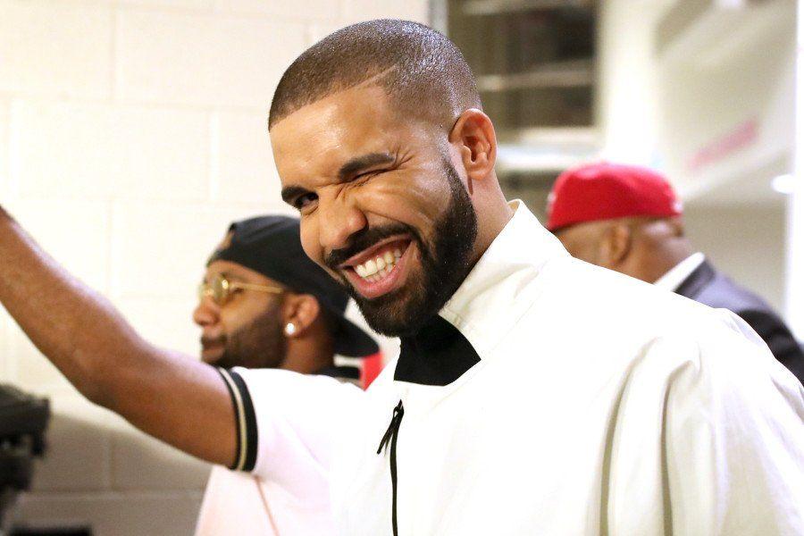 Internett kan ikke bestemme hvem Drakes Kiki er