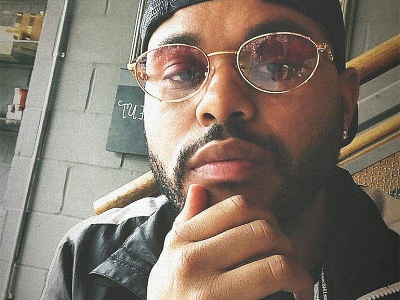 Die Weeknd startet die Memento Mori Radiosendung On Beats 1
