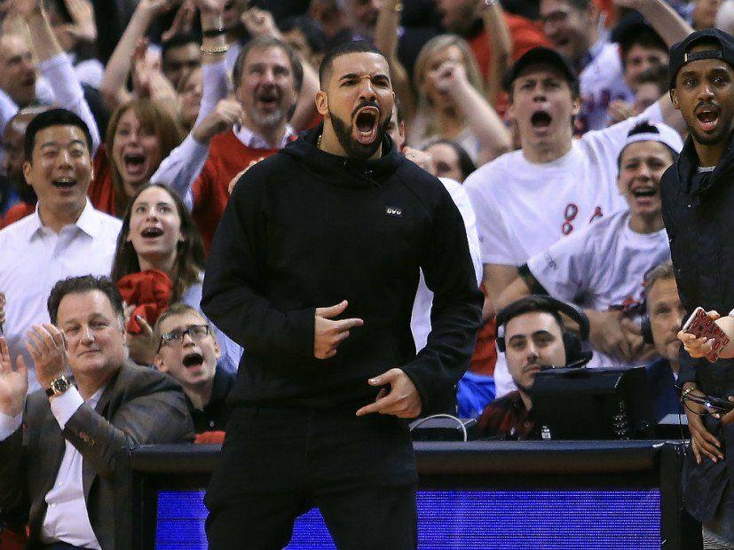 Drake entthront 50 Cent auf der Forbes Five-Liste