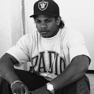 Ventes d'albums hip-hop: Dr.Dre, Chinx et Eazy-E