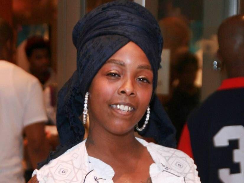 Khia brät Trina: 'Sie besitzen nur HIV und HIV-Medikamente