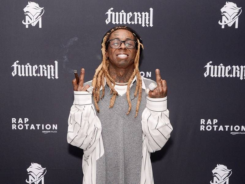 Lil Waynes 'Funeral' debuterer som nr. 1 på billboard 200