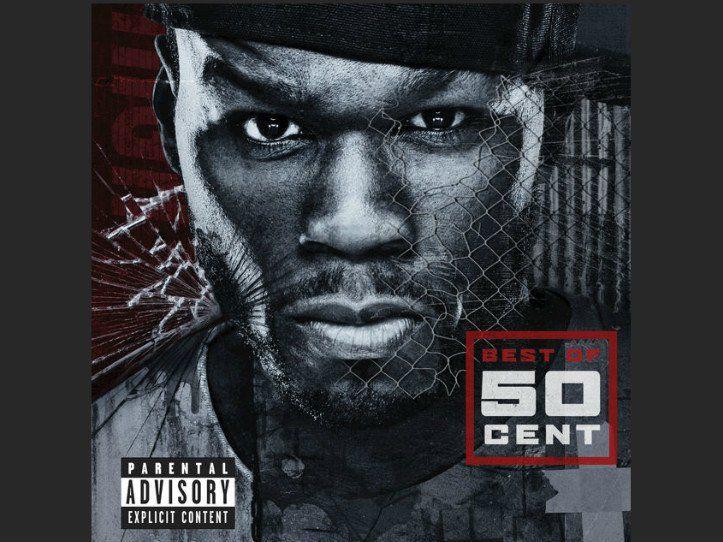 50 Cent utgir 'Best Of' Album