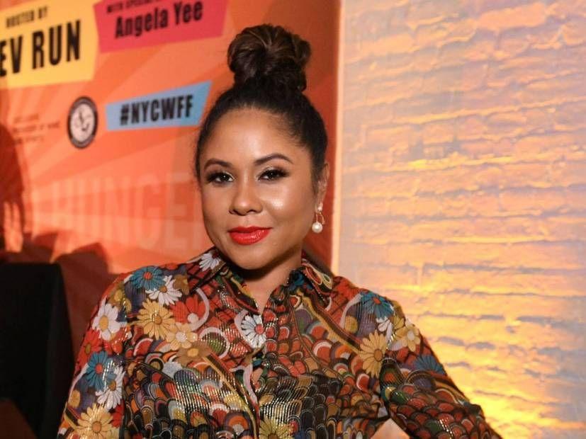 Angela Yee utfolder tilsynelatende Charlamagne Tha God etter Gucci Mane-intervju