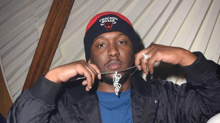 Hit-Boy sagt, JAY-Z & Kanye West haben 'Totally Different'-Songs aufgenommen, die es nicht geschafft haben,' Watch The Throne 'zu machen.