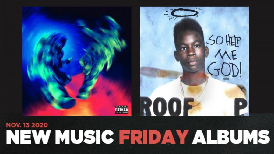 Neue Musik Freitag - Neue Alben aus der Zukunft, Lil Uzi Vert, 2 Chainz & More