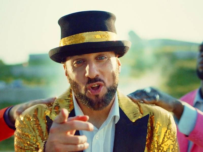 R.A. The Rugged Man Unveils 'All My Heroes Are Dead' Tracklist & Drops 'Golden Oldies' With Slug