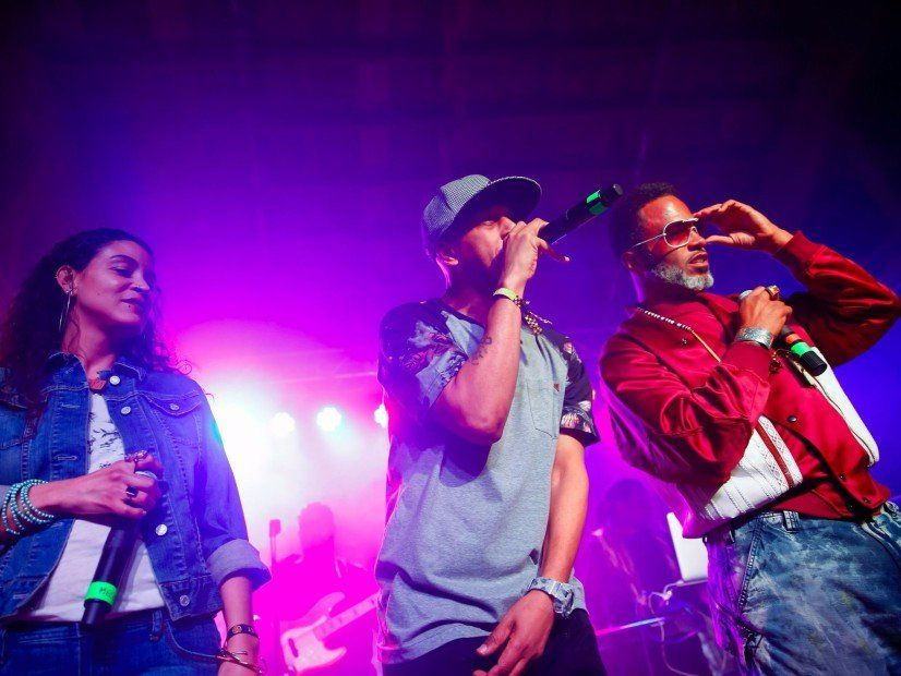 Digable Planets 'Butterfly wird nie müde von' Rebirth Of Slick (Cool Like Dat)