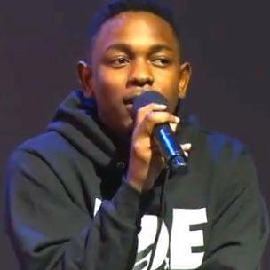 Kendrick Lamar brýtur niður '# Section.80' plötuumslagið