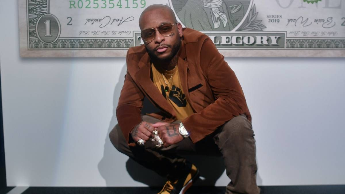 Royce Da 5'9 collabora con Microsoft Theater e Yoop in vista dei Grammy Awards 2021