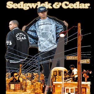 La nouvelle ligne de Sedgwick & Cedar rend hommage au hip-hop