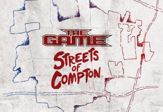 Le jeu pour jouer dans le documentaire `` Streets Of Compton '