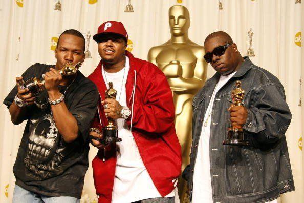 Selma Hayek Shade, Prince Party Shutdown & More - DJ Paul husker Three 6 Mafia's Oscars Night