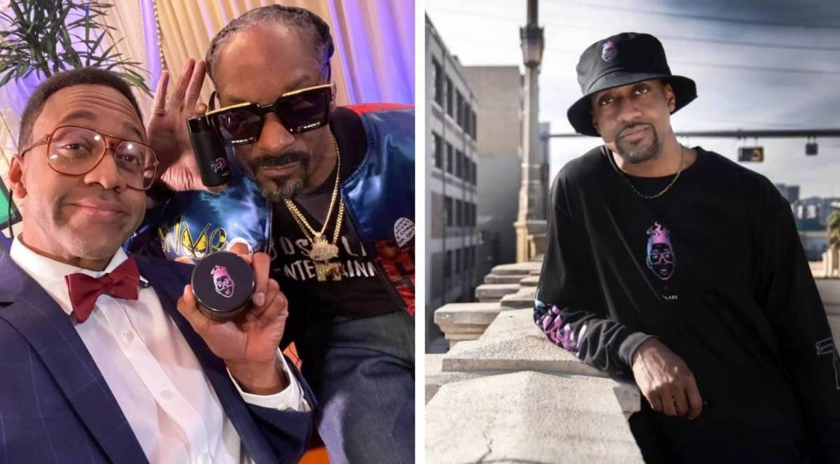 Snoop Dogg approuve la variété de mauvaises herbes de l'acteur de Steve Urkel, Jaleel White
