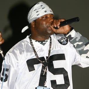 """Krydd 1 rifjar upp taunt Tupac meðan á """"Gang Related"""" setti"""