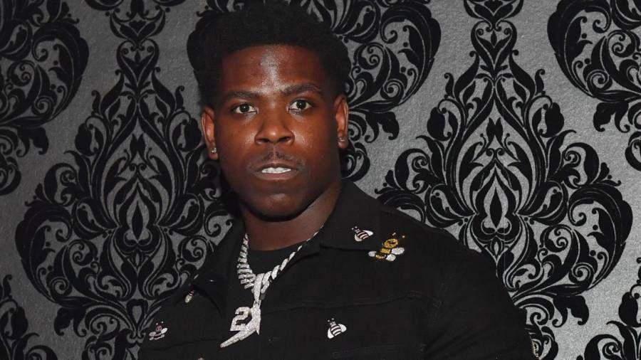 Casanova wird im Gefängnis im Fall von Racketeering & Drogen im Zusammenhang mit Banden zum Leben erweckt