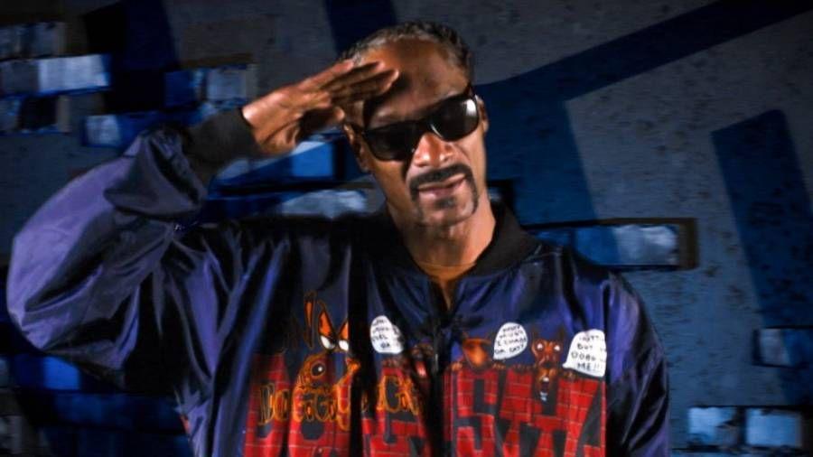 Vergessen Sie Suge Knight - Snoop Dogg hilft bei der Sicherung der Trump-Umwandlung für den Mitbegründer des Todestrakts, Harry-O