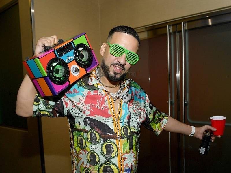 Fransk Montana Drops 'Montana' Album med Drake, Cardi B, Travis Scott & More