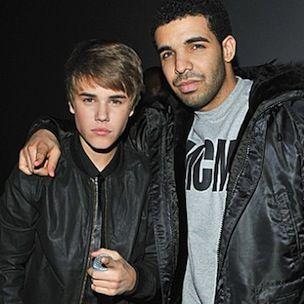 Justin Biebers Manager sagt, Eminem, Drake & Will Smith unterstützen den Sänger