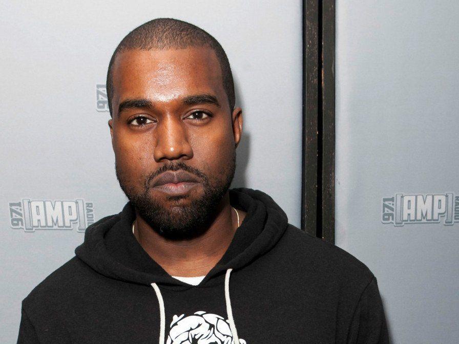 Das Strafregister von Kanye West wurde gelöscht